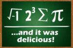 Lidt om matematik